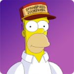 Simpsons Springfield Zoo Event von EA