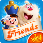 Candy Crush Friends Saga von King