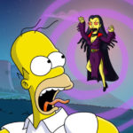 Simpsons Springfield Treehouse of Horror von EA