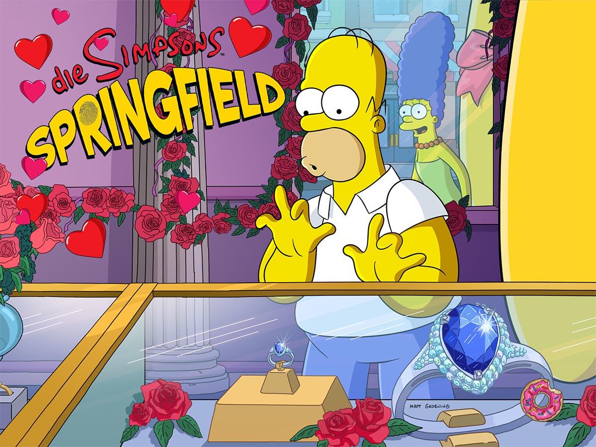 Simpsons Springfield Valentinstag 2019 Event Ubersicht Tipps