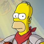 Simpsons Springfield Spiel der Spiele Event von EA