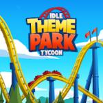 Idle Theme Park Tycoon von Codigames
